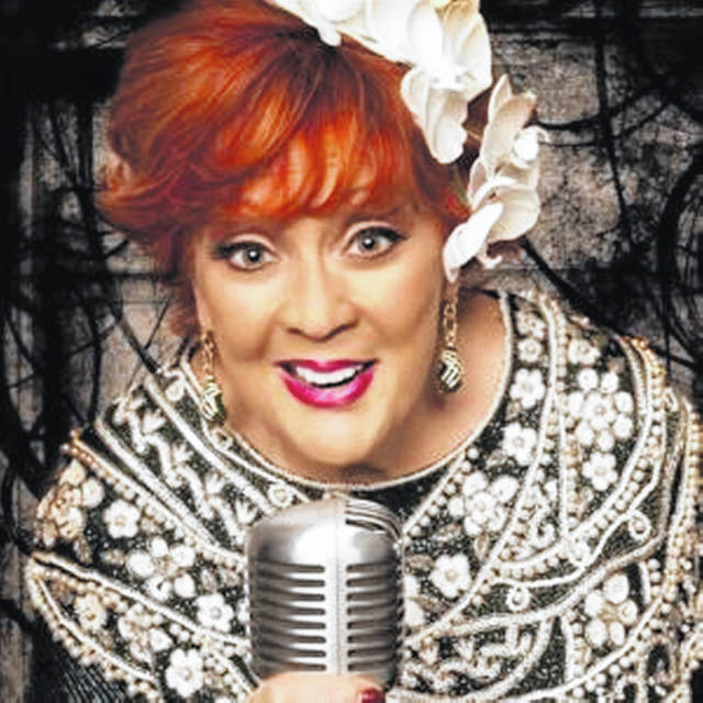 Lulu Roman will perform in Mechanicsburg on Saturday.