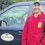 Local forester to speak at Land Preservation meeting