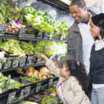 Modeling healthy eating is beneficial to children
