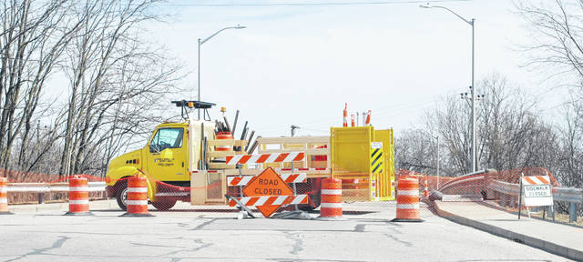 According to information from the city of Urbana, the Gwynne Street bridge reopened at 2:30 p.m. on Wednesday, March. 13. Work on the bridge had closed it March 4 and it was expected to be closed for two weeks. The reopening is earlier than anticipated. According to City of Urbana Engineer Tyler Bumbalough, all the work on the bridge is now completed.