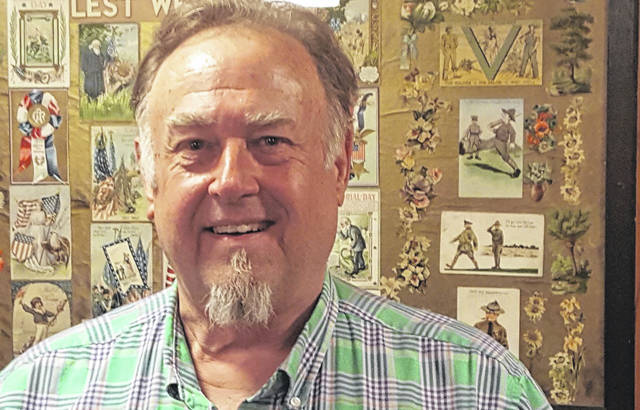 Dan Fawcett has been a collector, trader, picker and subject matter expert on antiques and collectibles for more than 40 years.