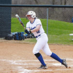 Notre Dame College sweeps UU in softball