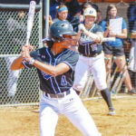 Concord sweeps UU in softball