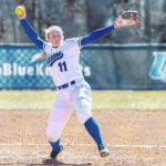 UU splits with Ohio Christian