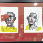 WL-S student wins 4th District art contest