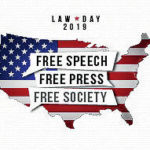 'Free Speech, Free Press, Free Society'