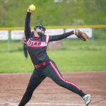 Indians win, Cardinals lose in softball