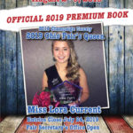 178th Champaign County Fair 2019 Premium book