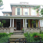 Steed house part of CCPA Home & Garden Tour