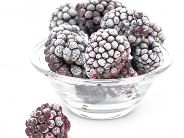 "The U.S. Food and Drug Administration issued a recent warning alerting consumers that some frozen blackberries branded by the Kroger Co. as ""Private Selection"" were found to be contaminated with the hepatitis A virus."