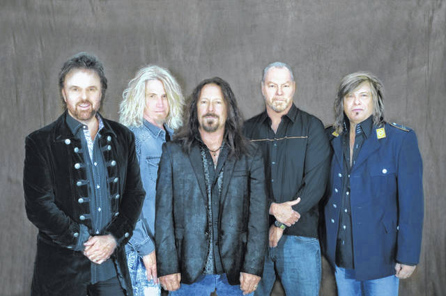 38 Special will perform Aug. 8 at the All Ohio Balloon Fest.