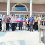 Security National Bank hosts ribbon-cutting