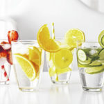 Food safety and homemade fruit- or vegetable-infused water