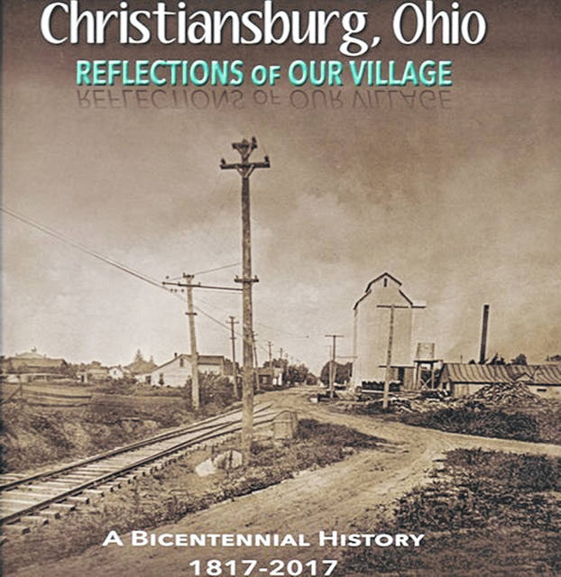 On Sunday, Aug. 11, at 2 p.m., the Champaign County Historical Museum will host a program detailing the history of Christiansburg. Presenting the program will be Candy Gilliam, a 30-year resident who co-authored a history of Christiansburg in 2018. She has been the clerk of the Christiansburg Post Office for 16 years. The museum will be open, and the program is free to the public. The Champaign County Historical Museum is a not-for-profit organization that depends upon donations and dues to preserve, protect, archive and display the artifacts that tell the Champaign County story. The free public museum located at 809 East Lawn Ave., Urbana, has regular hours 10 a.m.-4 p.m. Tuesdays-Fridays; and 10 a.m.-2 p.m. Saturdays.