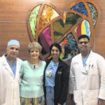 Minimally invasive valve replacement available in Springfield