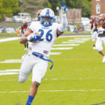 UU opens season with victory