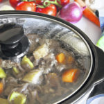 Be safe when using slow cookers