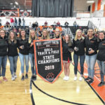WL-S state track champions honored