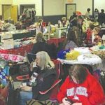 St. Paris to host Christmas in the Village