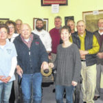 Historical Society elects trustees
