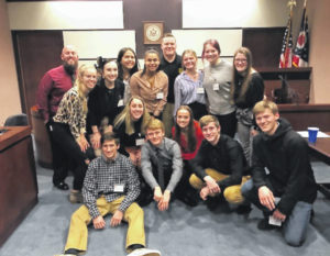 WL-S mock trial team excels