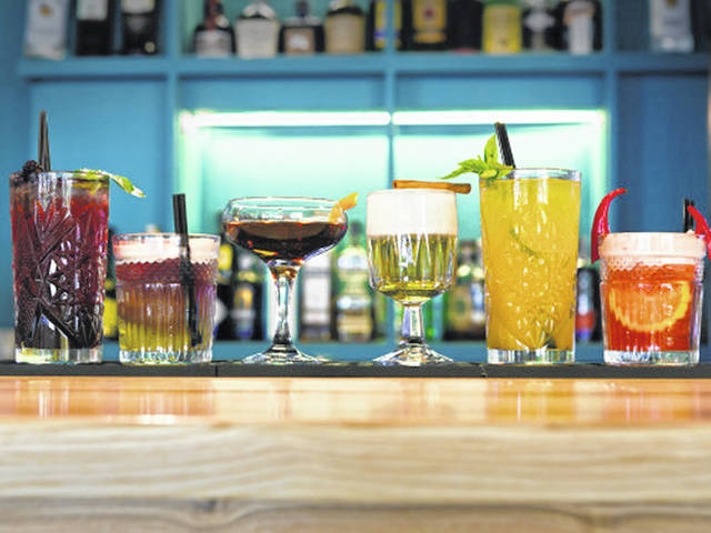 The U.S. Dietary Guidelines for Americans says that women of legal drinking age should have no more than one drink per day, while men of legal drinking age should consume no more than two drinks per day.