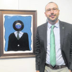 Trempe spins his 'Bad Art'