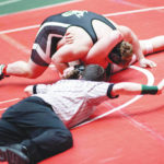 Graham loses in finals at state duals
