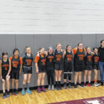 WL-S 5th grade girls win championship