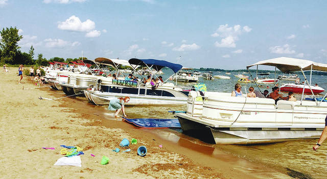 Indian Lake Boat Show: The fun starts here!