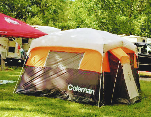 Campgrounds in Ohio will be allowed to fully open on May 21.