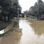 Think food safety after flood or power outage