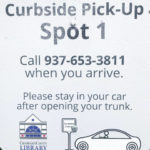 Champaign County Library offers curbside service