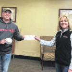 Bank donates to protect first responders