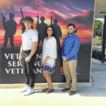 VFW auxiliary awards scholarships