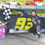 Racing returns to Shady Bowl Speedway