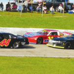 Shady Bowl set for another speedfest tonight