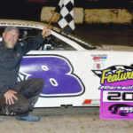 Eight drivers earn victories at Shady Bowl