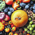 Time for autumn's colorful bounty