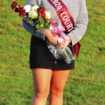 UHS homecoming queen