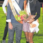 WL-S announces homecoming queen, king
