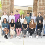 WL-S Homecoming Court