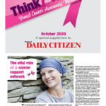 Think Pink 2020 Breast Cancer Awareness Month