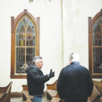 Group of families organizes to restore Millerstown church