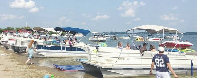 Find that boat of your dreams at the Indian Lake Boat Show.