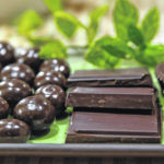 Dark chocolate is a healthy treat
