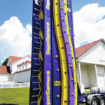 St. Mary preps for July event