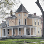 Matching grants available to preserve historic buildings