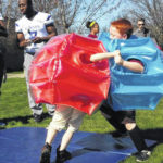 YMCA plans May-June outdoor events