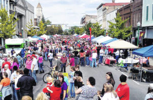 Chili Cook-off, Hoopla Parade to return